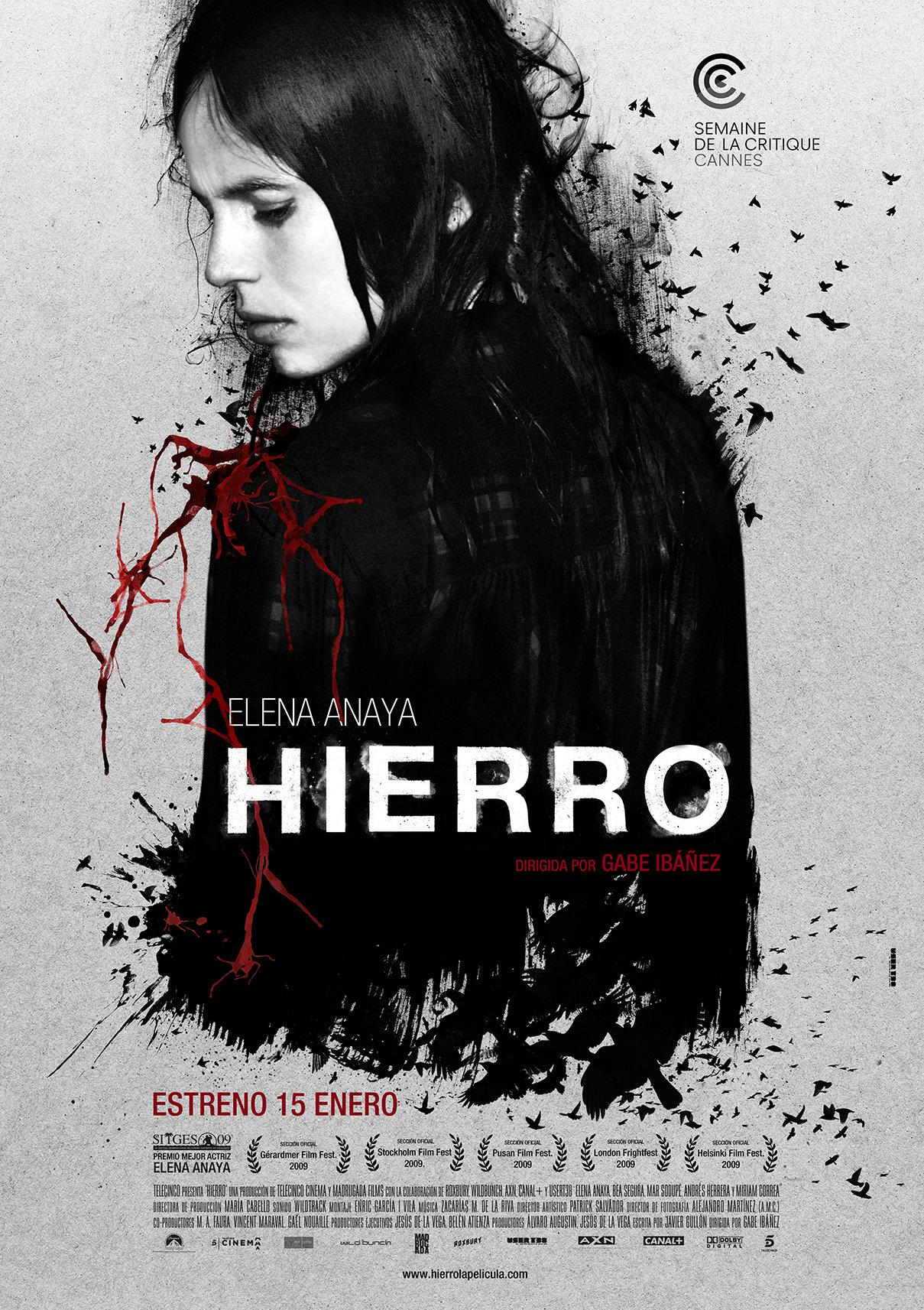 Hierro Film