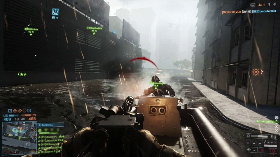 Battlefield 4 Русификатор Текста.Rar