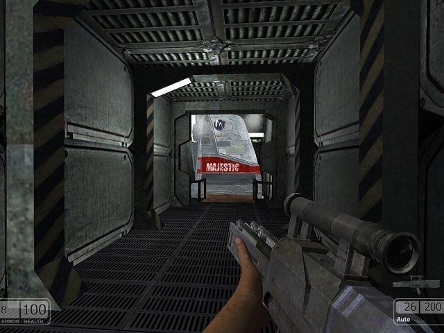 игра Chaser скачать торрент - фото 9