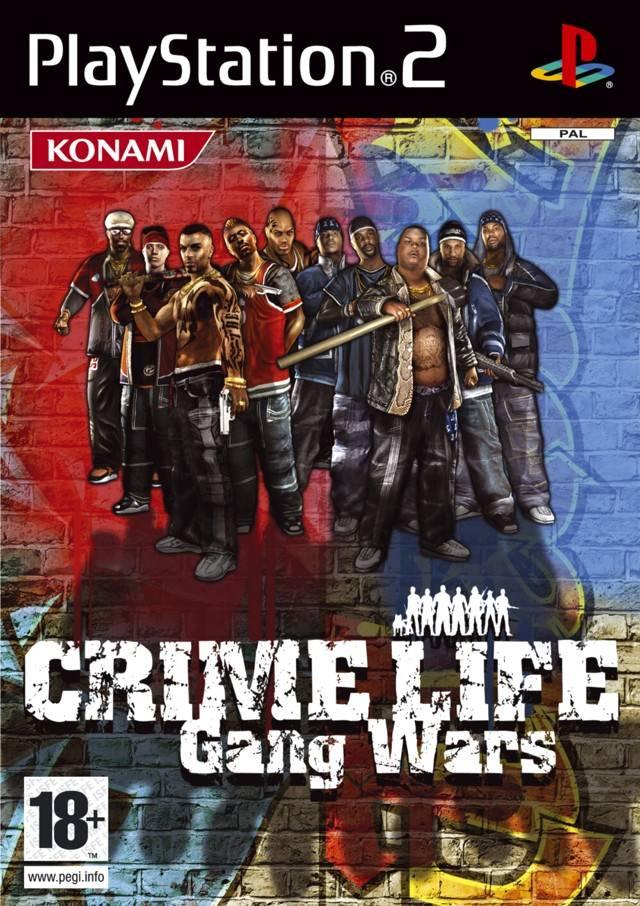 Crime Life Gang Wars скачать игру - фото 3