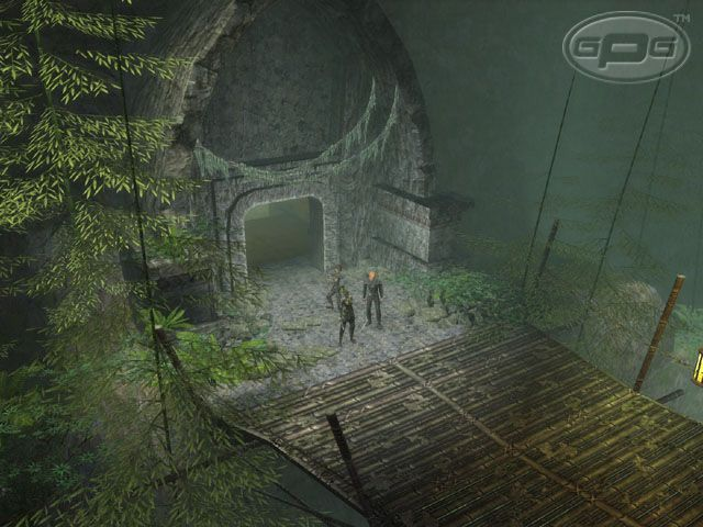 Dungeon Siege 2 Моды