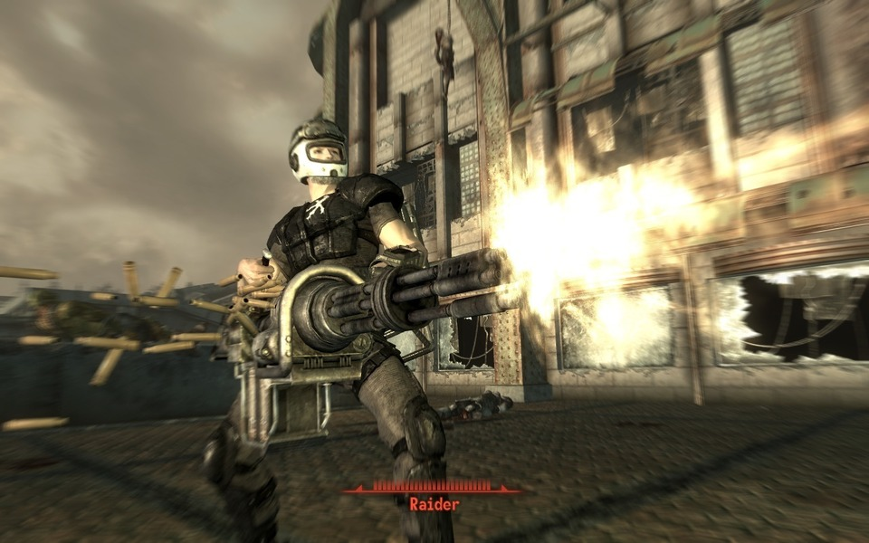 Download Fallout 3 Game of the Year Edition-RELOADED torrent or any other t