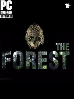 Resultado de imagen para The Forest caratula