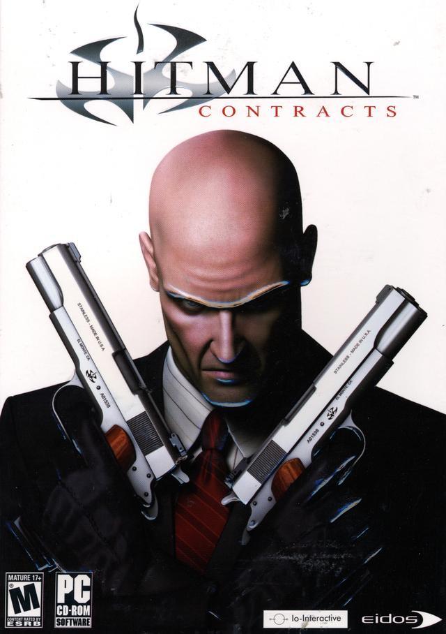 Скачать hitman: contracts (2004) через торрент.