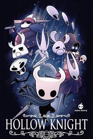 скачать игру Hollow Knight - фото 5