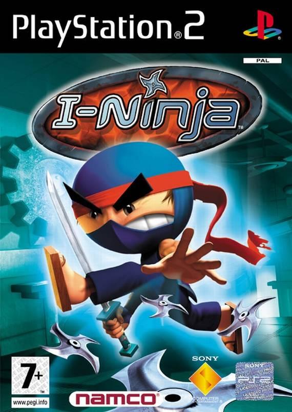 скачать i ninja 2 торрент