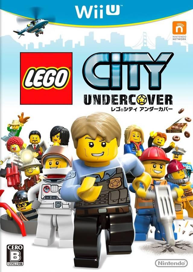 Скачать Игру City Undercover - фото 9