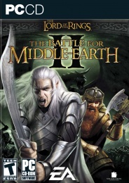 Игру Lord Of The Rings The Battle For Middle Earth
