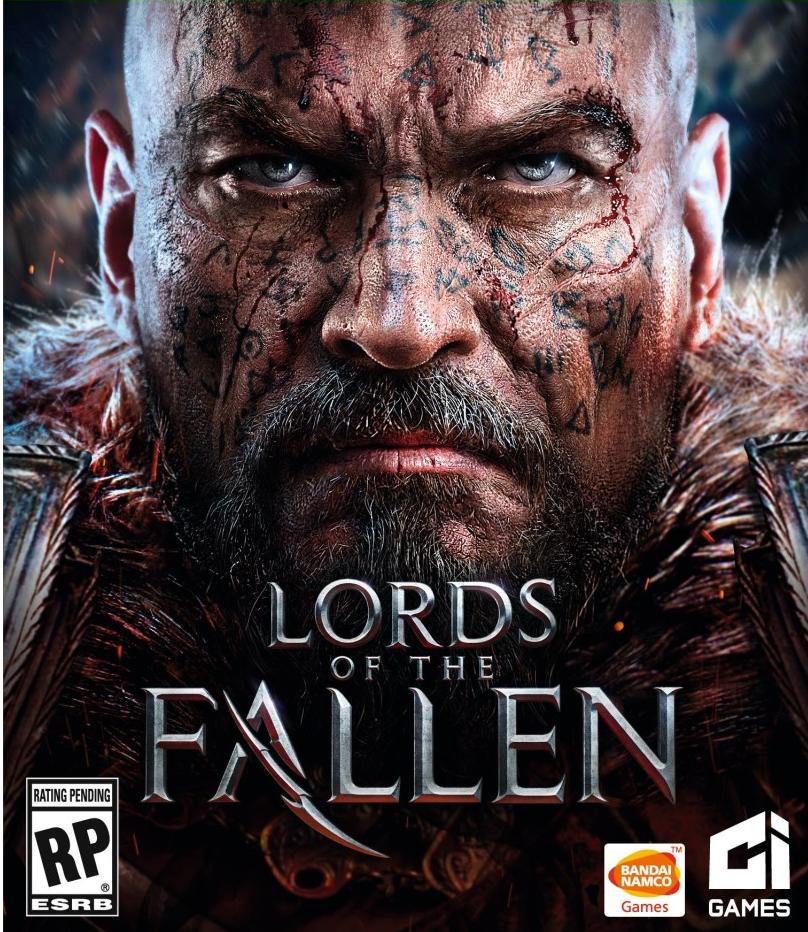 Скачать Игру Lord Of The Fallen Через Торрент От Механиков - фото 10