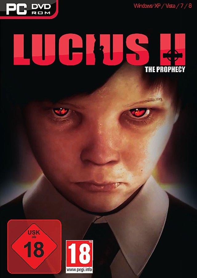 скачать игру Lucius 2 - фото 7