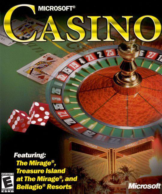 Casino Игра На Pc
