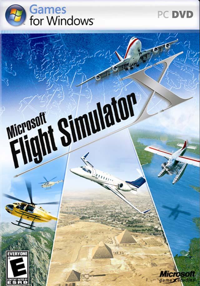 Отзывы о microsoft flight simulator x