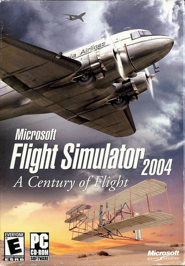 майкрософт флай симулятор 2004 скачать торрент русская версия - фото 4