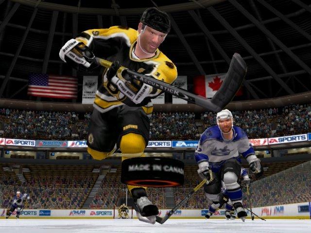 Игру 2003 Года