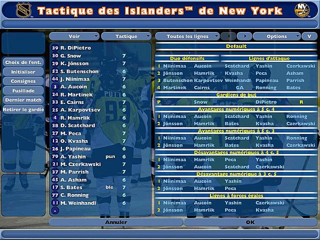 Nhl Eastside Hockey Manager 2005 Tips For Better - image 5
