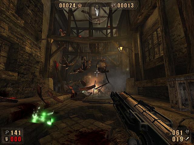 Painkiller 2004 игра скачать торрент - фото 6
