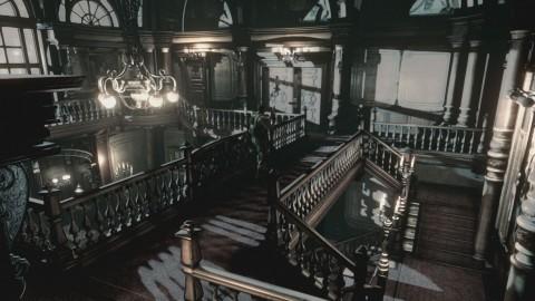 Скачать Игру Resident Evil Hd Remaster Через Торрент - фото 10