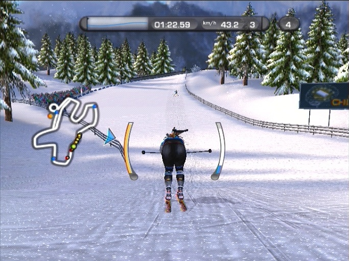 RTL Biathlon 2007 Game Fixes, No-CD Game Fixes, No-CD Patches, No-CD Files,