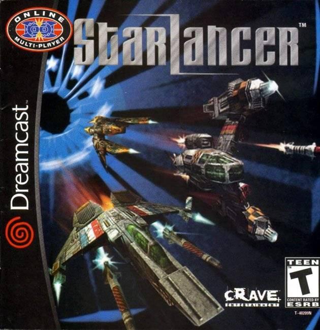 скачать Starlancer торрент - фото 10