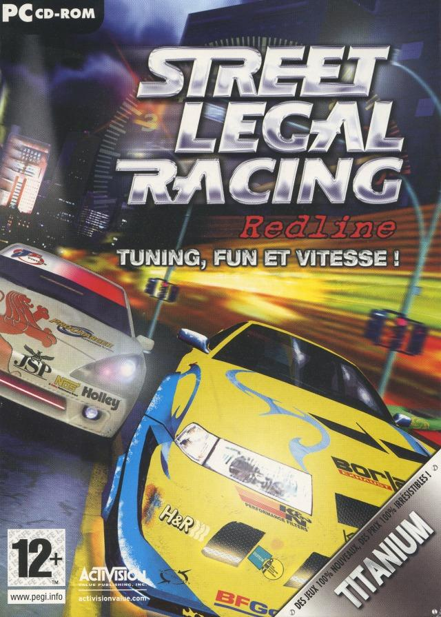 Street Legal Racing Redline Русификатор 2.3 0 - mosrustrans