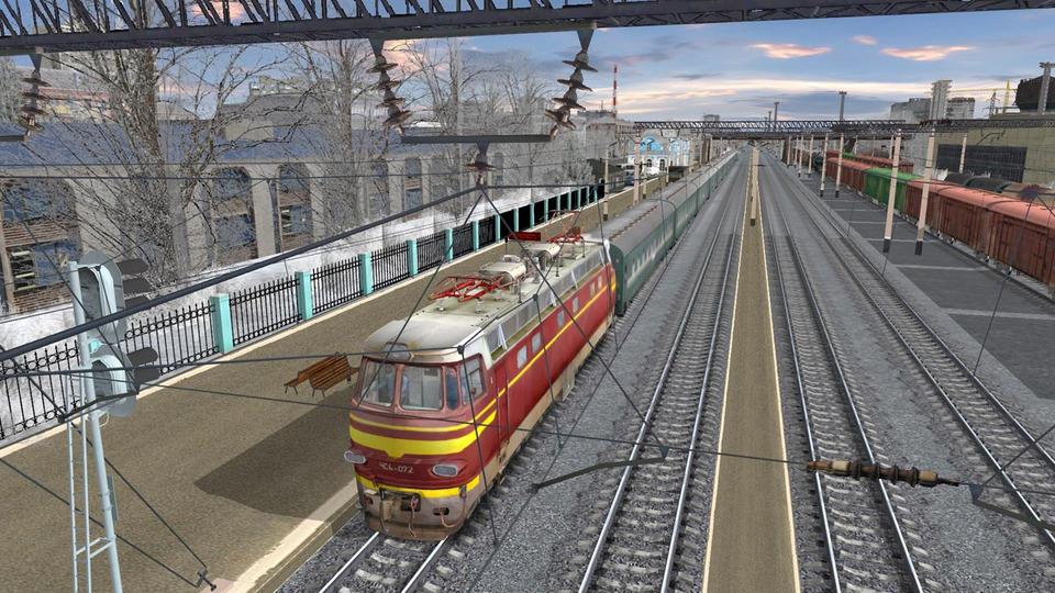 Trainz simulator 12 2011