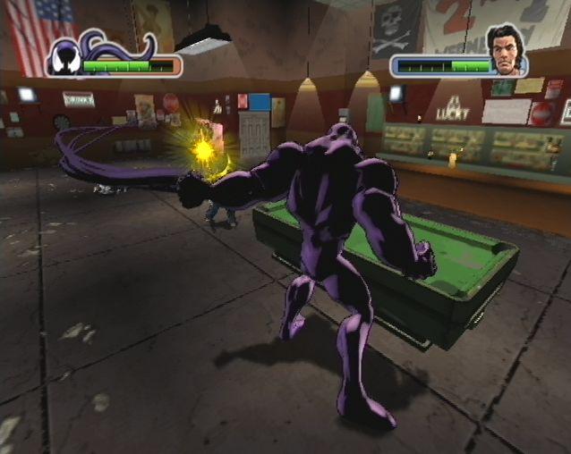 Отзывы и рецензии на игру ultimate spider man