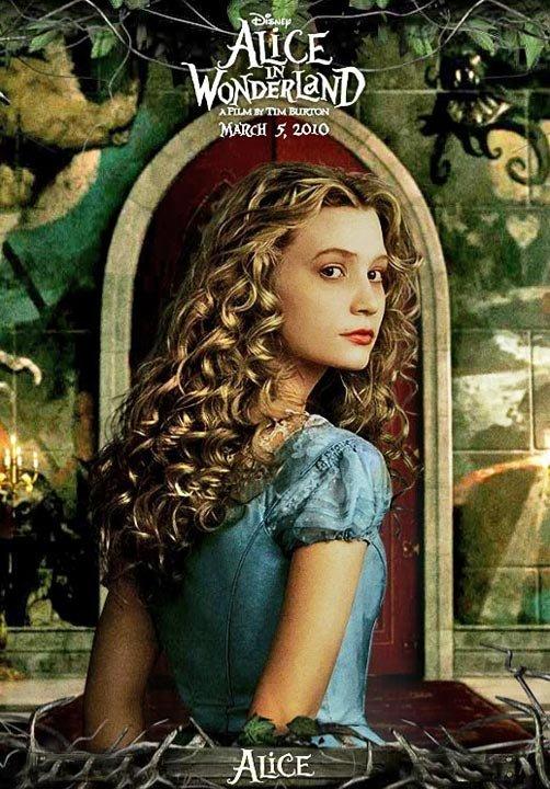 «Алиса В Стране Чудес Смотреть Онлайн Мультфильм 1951» — 2009