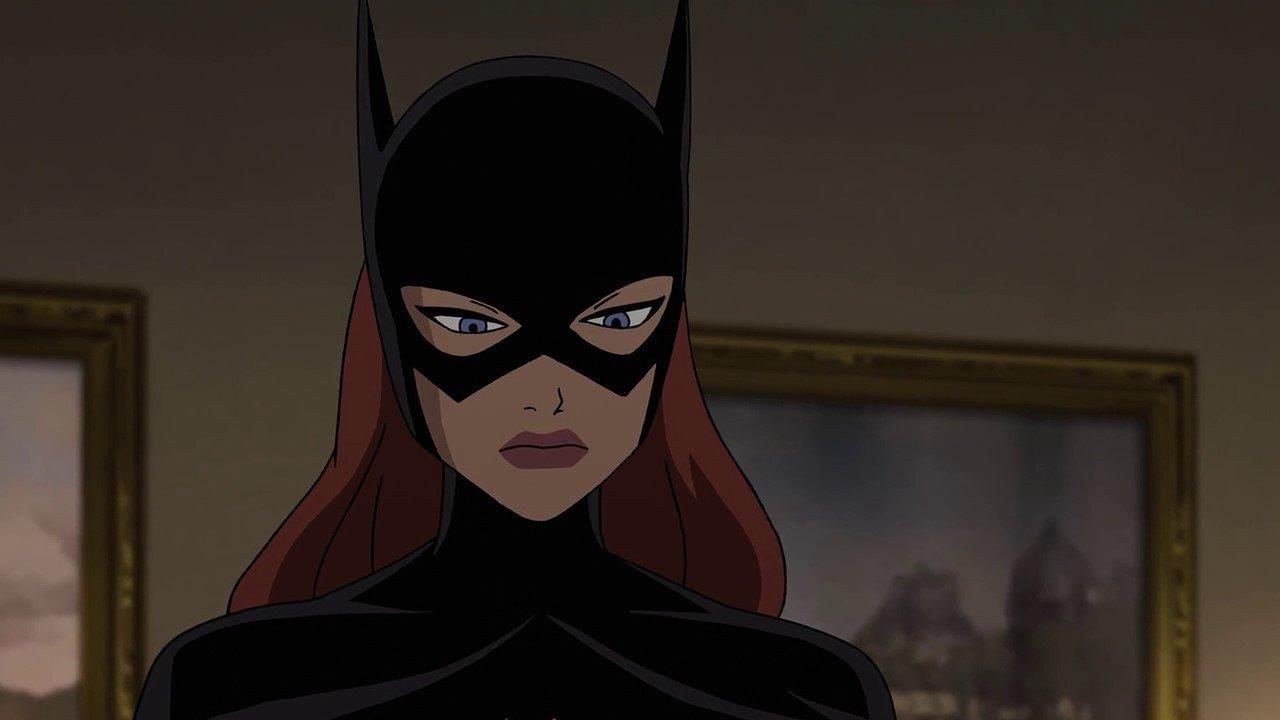 «Бэтмен Убийственная Шутка Мультфильм Скачать Торрент» — 2005