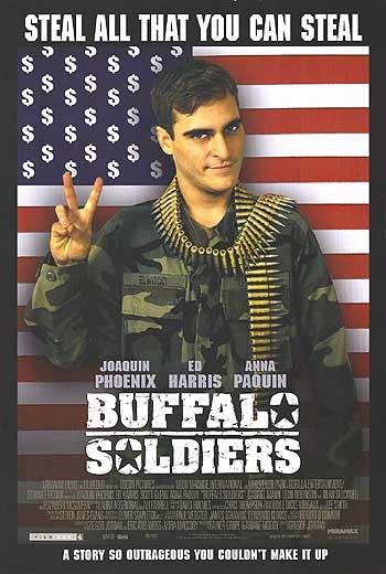 «Солдаты Буффало» — 2001