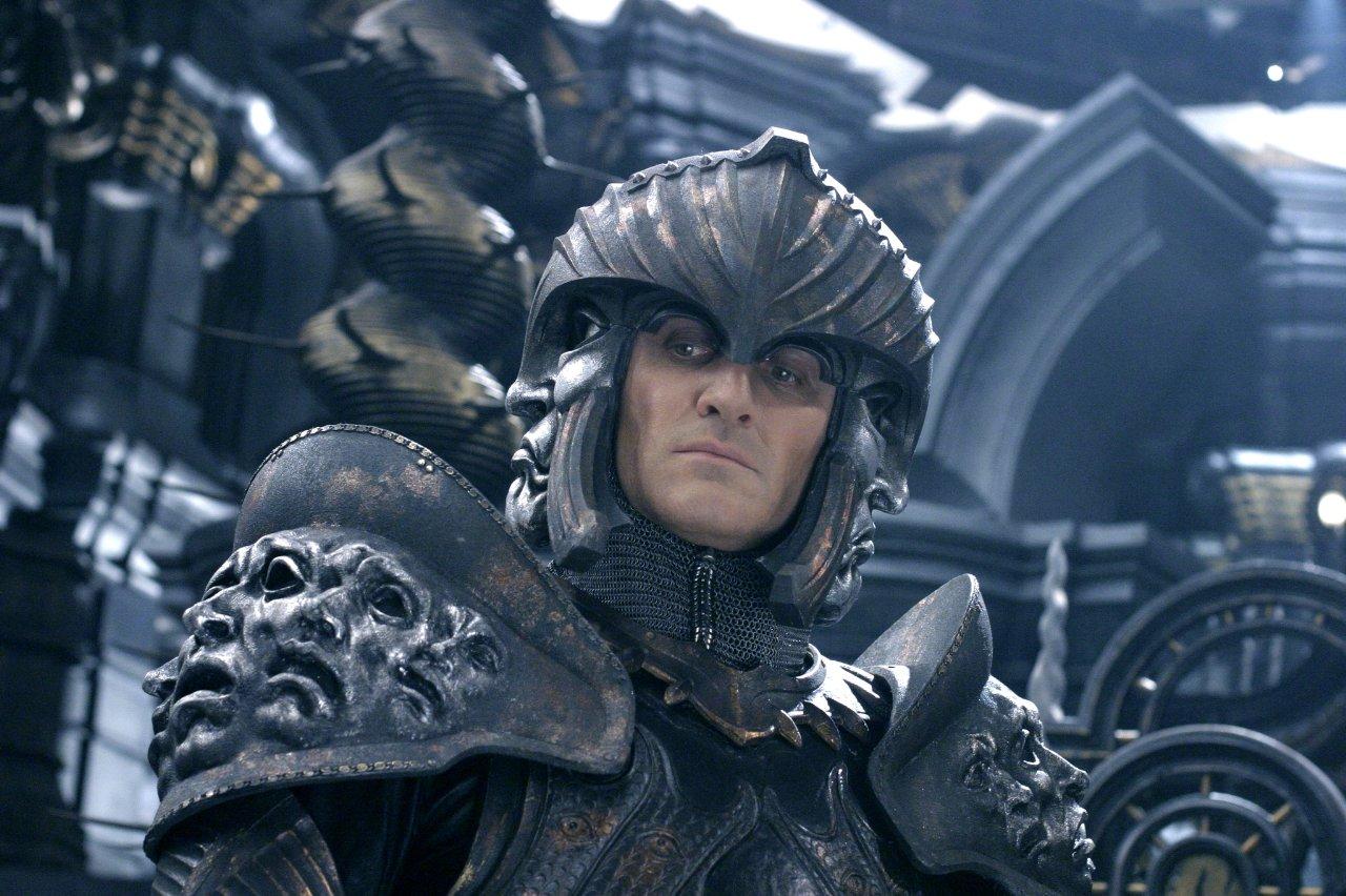 «Смотреть Прохождение Игры The Chronicles Of Riddick» / 2010
