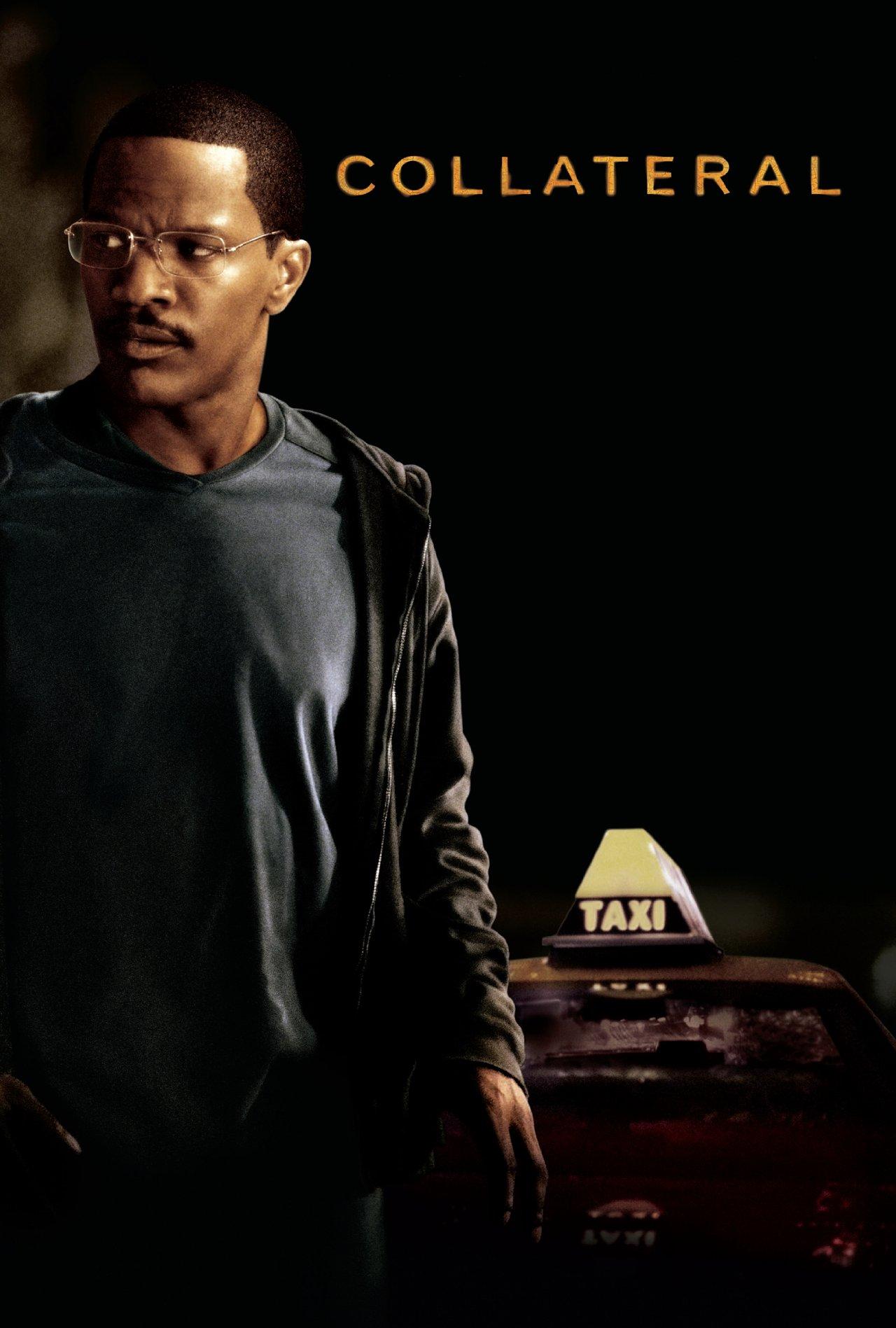 «Смотреть Соучастник Фильм» — 2007