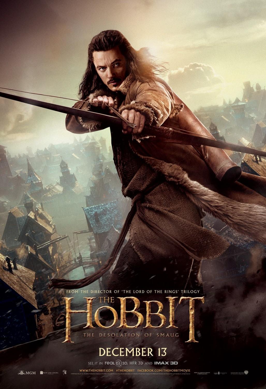 Hobbit Wizard