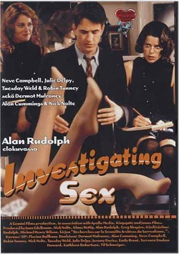 Фильмы со швайгером исследуя секс