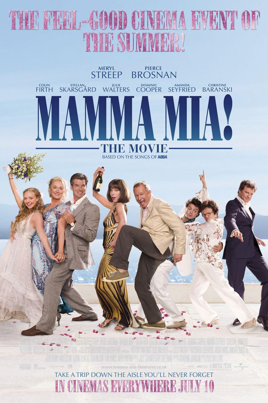 მამა მია! (ქართულად) - Mamma Mia! / Мамма миа!