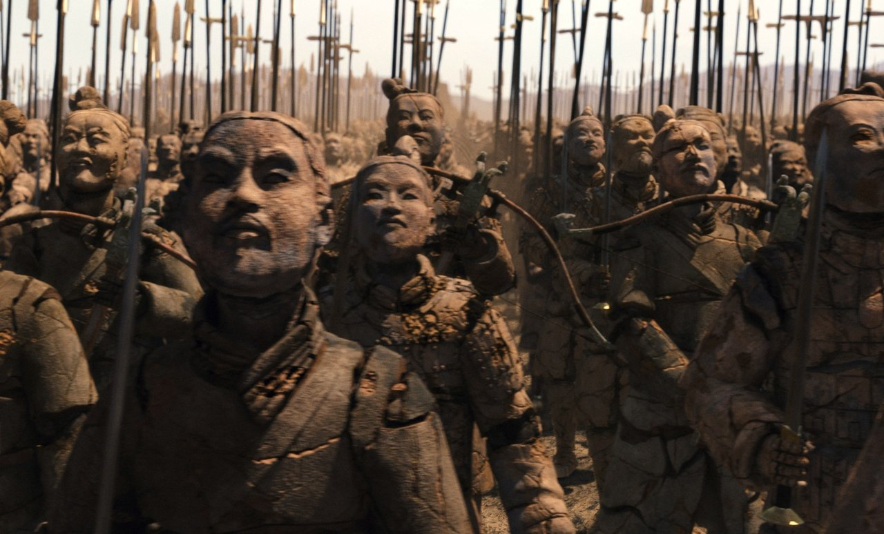 Смотреть фильм мумия 4: Восстание ацтеков - Скачай