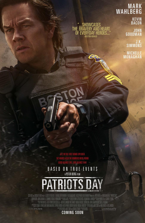 патриот фильм отзывы