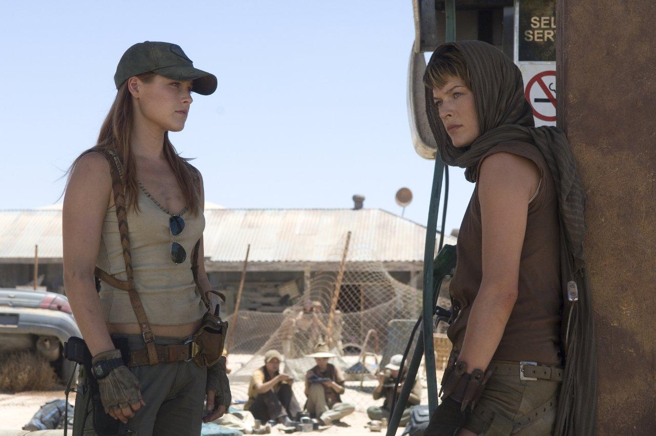 Resident Evil Extinction Kinox.To
