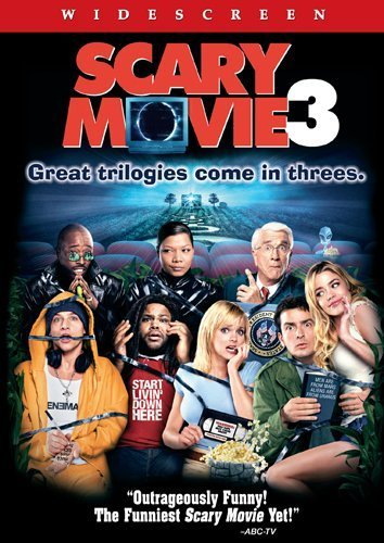 Scary Movie 3: No hay dos sin 3 ()