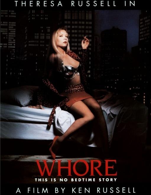 Фильм шлюха whore 1991
